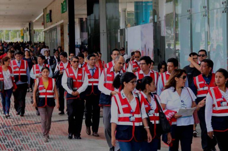 Actualización Laboral y Seguridad y Salud en el Trabajo (Preparación examen de Inspectores de SUNAFIL)