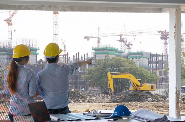 Contratación y Ejecución de Obras Públicas